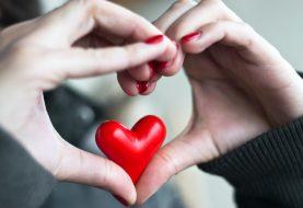 Klastingos ligos - vaikų širdutėse