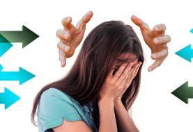 """""""Įsikalbėtos"""" ligos - perdėto rūpesčio sveikata rezultatas"""