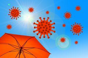 Vitamino D stygius ir COVID-19 rizika – ką sako mokslininkai
