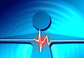 Ar vien skausmas įspėja apie širdies ligą?