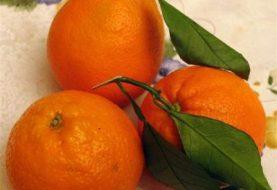 Apelsinai - vitaminų šaltinis