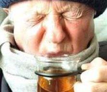 Kaip išvengti rudeninio peršalimo