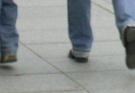 Laisvi ar ankšti batai netinka - jie turi būti kaip tik