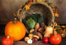 Kokius vaisius ir daržoves rekomenduojama valgyti šaltuoju sezonu