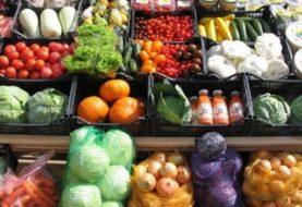 Ruduo - vaisių ir daržovių metas