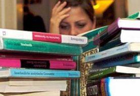 Kaip įveikti egzaminų stresą
