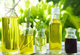 Natūralūs aliejai - nepelnytai užmiršta gražios odos paslaptis