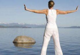 Meditacija - apsauga nuo širdies ligų