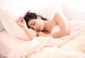 Jei norite visada gerai išsimiegoti, tereikia žinoti kelias taisykles