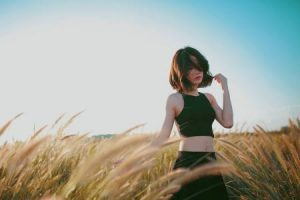 Kodėl šiuolaikinė moteris pametė laimę?