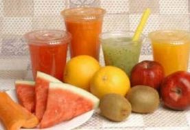 Daržovių sultys - būtinų elementų šaltinis
