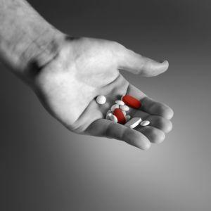 Antibiotikai – storinantys vaistai?