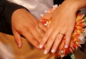 Santuoka su vyresniu partneriu - tarsi mainai