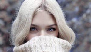 Kaip žiemos iššūkiams paruošti odą