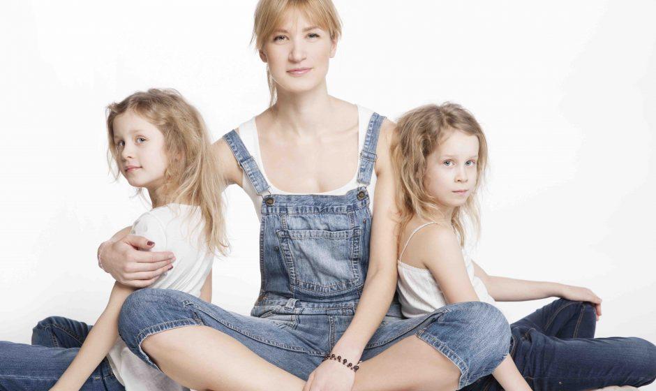 """Kaip susikalbėti su savo vaikais """"ta pačia"""" kalba ir išnaudoti karantino laiką?"""
