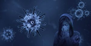 Sergamumas užkrečiamomis ligomis pernai sumažėjo, bet kai kurie rodikliai kelia nerimą