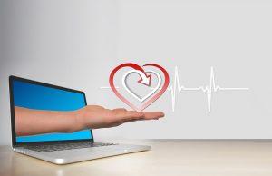 Pandemijos laikotarpiu tik kas antras širdies ir kraujagyslių ligomis sergantis asmuo patenka pas gydytoją
