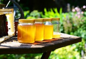 Medaus produktai tinka ir grožiui, ir sveikatai