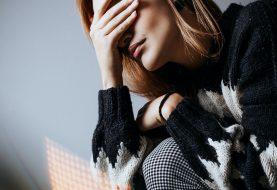 Verkite į sveikatą: ašaros apvalo
