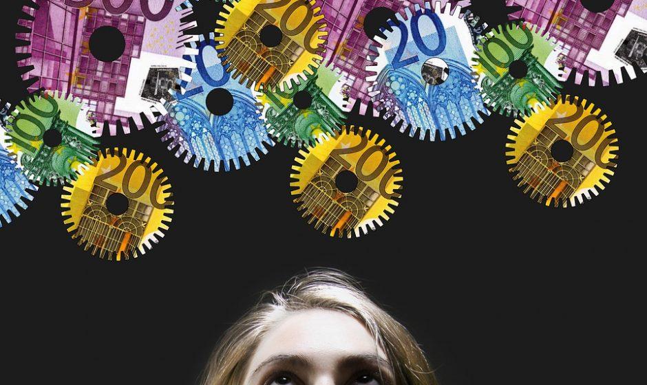 Vengiate kalbėtis apie finansinius sunkumus ar nerimą? Rizikuojate sumokėti sveikata