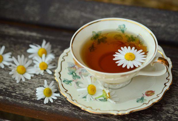 5 arbatos, kurias turėtume rasti kiekvienuose namuose