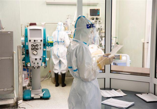 Pavojingomis lėtinėmis ligomis sergantį Virginijų išgelbėjo iš COVID-19 gniaužtų