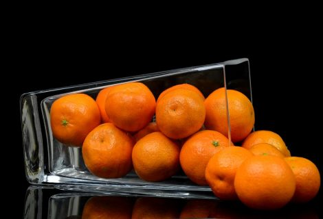 Vaisiaus išvaizda – dar ne viskas