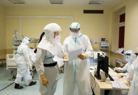 Sunkią COVID-19 ligos formą įveikusi gydytoja: išgyventi yra stebuklas
