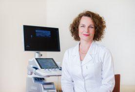 Echoskopija padeda diagnozuoti ir COVID-19 sukeltus pažeidimus