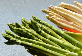 Aistrą skatinanti daržovė: gausu folio rūgšties, vitamino C, vitamino E, vitamino B6