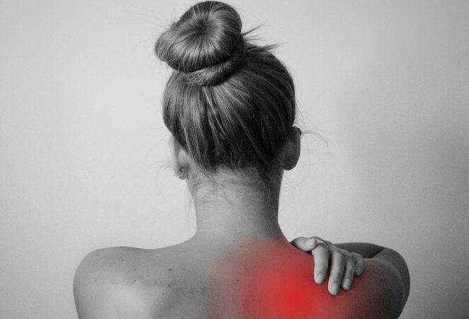 Peties skausmas: kodėl to negalima ignoruoti