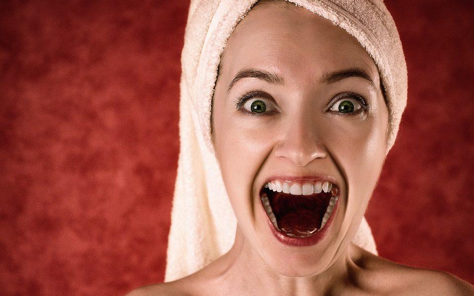 Psichologė: neigiamos emocijos taip pat mums reikalingos