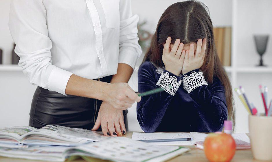 Nuotolinis mokymas – stresas, grįžimas į mokyklą – irgi stresas. Kaip jį suvaldyti?