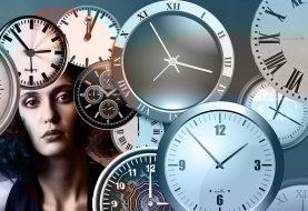Laikrodžių persukimas: kaip sumažinti neigiamus padarinius?