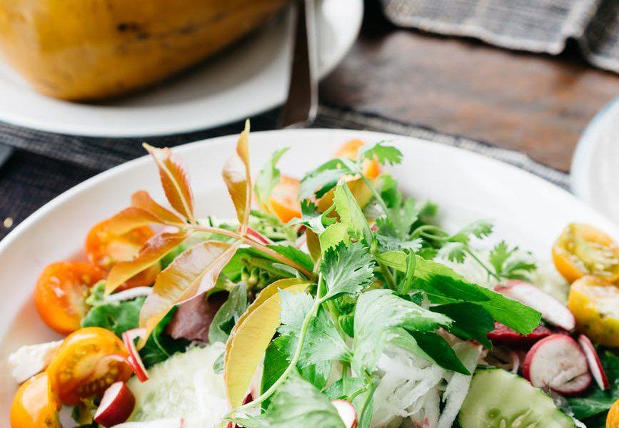 6 superproduktai, kurie pavasarį turi atsidurti kasdieniame valgiaraštyje