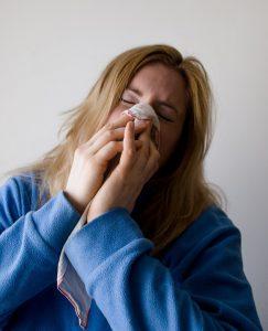 Anafilaksinis šokas: gyvybei pavojinga alerginė reakcija (video)