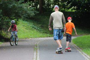 """V. Musvydaitė: """"Judėjimo įpročius svarbu formuoti nuo vaikystės"""""""