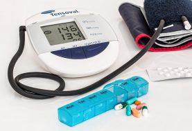 Hipertenzija Lietuvoje serga kas 4 gyventojas, tačiau ją kontroliuoti geba tik nedaugelis