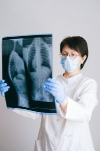 Skystoji biopsija – daugiau galimybių plaučių vėžiui ištirti