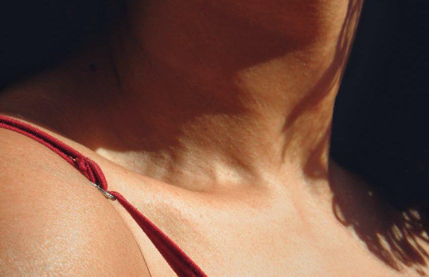 Agresyviausias odos vėžys neskauda, o progresuoti gali ir per mėnesį