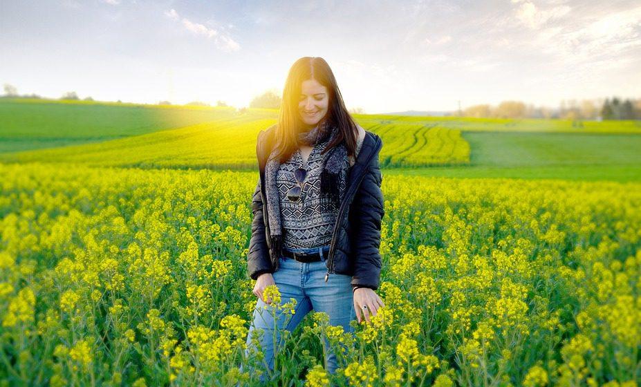 Patarimai, kaip įveikti 5 dažnas pavasario problemas