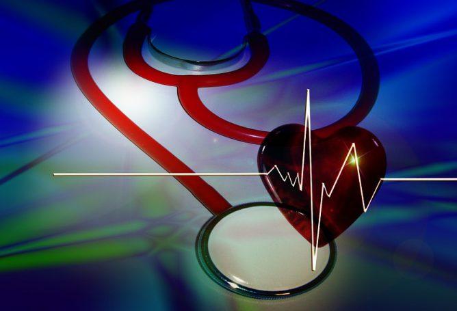 Pavojus net jauniems žmonėms: stiprus lėtinis stresas provokuoja antrąjį infarktą