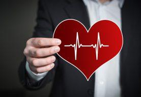 Kardiologė: širdies infarktą paankstina pokyčiai, kurie nesukelia skausmo