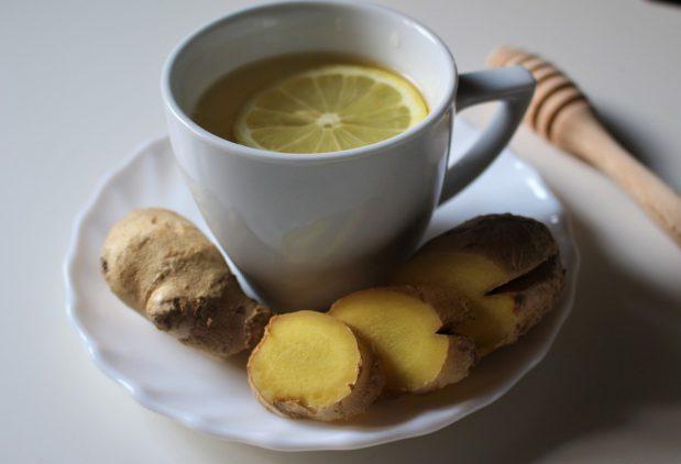 Apsaugai nuo peršalimo: natūralūs preparatai, kuriuos lengvai paruošite namuose